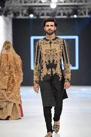 latest pakistani designer men wedding dresses 2017 fashionglint