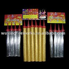 candle sparklers nightclub sparkler candles chagne bottle sparkler