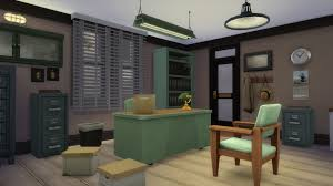 Home Design Career Sims 3 The Sims 4 Get To Work How To Unlock Career Objects Sims Community