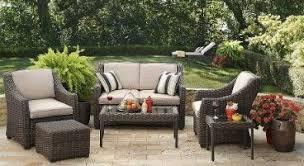 Outdoor Patio Furniture Target Attractive Design Ideas Patio Furniture At Target Canada Cushions