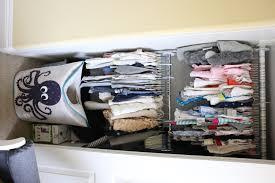 Nursery Closet Nursery Closet And Dresser Tour U2013 Hello Militello