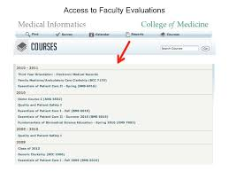 website evaluation report template new faculty evaluation report format documentation policies