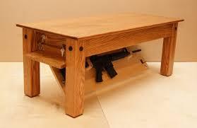 Gun Safe Bench Hidden Gun Cabinet Furniture Wallpaper Photos Hd Decpot