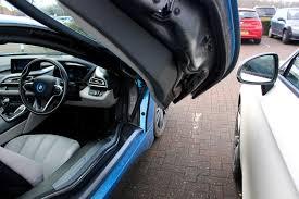 Bmw I8 Engine Specification - bmw i8 2017 long term test review by car magazine