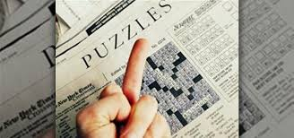 how to dominate the new york times crossword puzzle puzzles