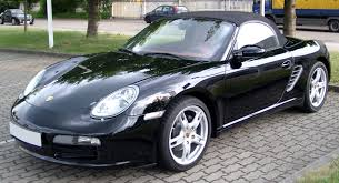 2008 porsche boxster information and photos zombiedrive