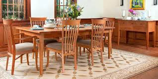 used dining room tables what is shaker style furniture mesmerizing shaker style dining room