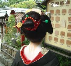 japanese hair ornaments japanese jade hair ornaments 5 creative museum