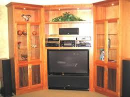 enthralling black corner cabinets with beaded shaker cabinet doors