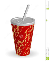 soda photography vector soda cup with straw royalty free stock photography image
