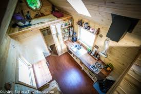 this couple u0027s natural eco tiny house is a true stunner living