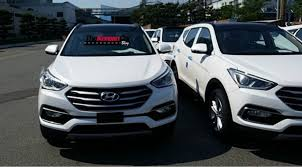 how much is a hyundai santa fe hyundai santa fe 2016 india launch price images