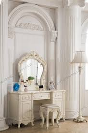 French Style Furniture by Luxury Bedroom Furniture Wooden Bed With Dressing Table French