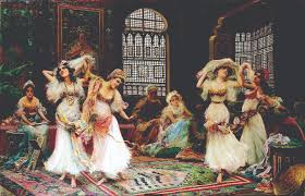 Ottoman Harem by Prostitution In The Ottoman Empire Taste Of The Past