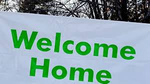 welcome home party decorations ideas the best welcome home party