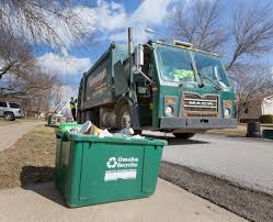 lexus of bellevue employment omaha misses target date for separate collection of trash yard