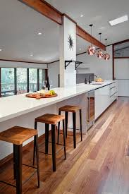 Galley Style Kitchens Family Hub Galley Style Kitchen Completehome