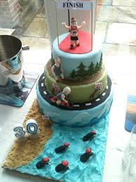 3 tier halloween birthday cake happy birthday gloverly cupcakes