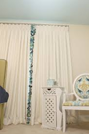 Relaxed Romans Custom Window Treatments