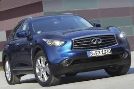 infiniti fx50 interior next infiniti fx the qx70 will keep radical styling place more