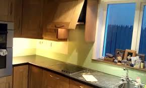 kitchen glass splashbacks delivered nationwide