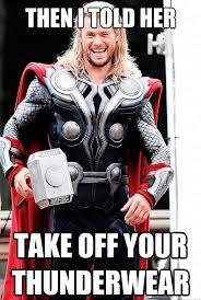Thor Birthday Meme - chris hemsworth movie news birthday updates at bookmyshow