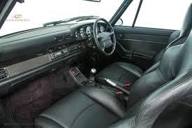 Porsche 993 Interior Used 1998 Porsche 911 993 Turbo S For Sale In Guildford
