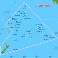 polynesia wikipedia