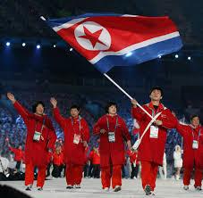 Prestige Golf Flags Südkorea Nordkorea Kommt U201ewahrscheinlich U201c Zu Olympischen