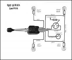 signal stat 900 wiring diagram turn signal wiring diagram capitol