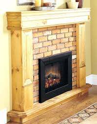 Small Electric Fireplace Fireplace Narrow Electric Insert Remote Control Dealers Heater Air