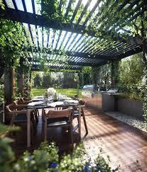 Backyard Dining by Bbq Area U2026 Pinteres U2026
