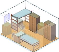dorm room furniture how to create a dorm room layout college fashion