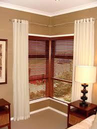 window blinds venetian window blinds corner wooden and white