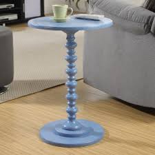 cancun palm end table fully assembled end tables side tables hayneedle