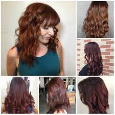reddish brown hair color reddish brown hair colors for 2018 best hair color ideas