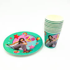 wedding party plates 20pcs lot soy plates cups kids birthday wedding party