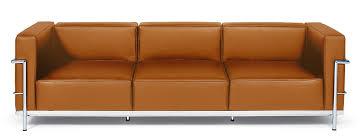 LC Grande Le Corbusier Sofa  Home And Office Furniture - Corbusier sofas
