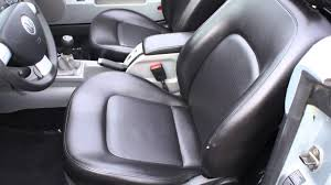 2003 vw new beetle gls convertible for sale 5 speed manual heated