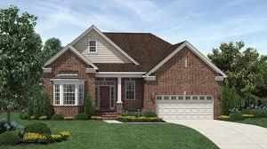 regency at upper dublin the bowan home design