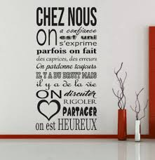 proverbe cuisine stickers muraux citations avec citation cuisine l gant photos