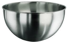 cul de poule cuisine bassine cul de poule 3 à 18 litres récipients pour cuisine