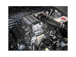 mustang supercharger for sale whipple mustang intercooled supercharger kit polished 48504 05