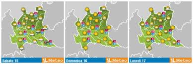 meteo volta mantovana il meteo weekend di pasqua per mantova e provincia sole
