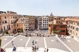 spanische treppe in rom spanische treppe bindeglied zwischen himmel und erde