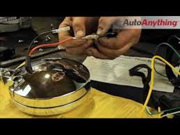 install kc hilites slimlites lighting system autoanything how to