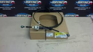 transmission shift cable 95 02 chevrolet cavalier pontiac sunfire