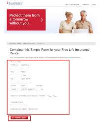 transamerica life insurance quotes free transamerica life insurance quote