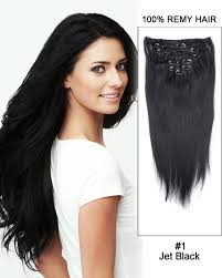 16 inch hair extensions 16 inch 7pcs remy clip in hair extensions 1