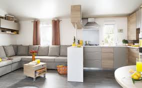 mobil home emeraude 2 chambres mobil homes chalets résidences mobiles atlantique
